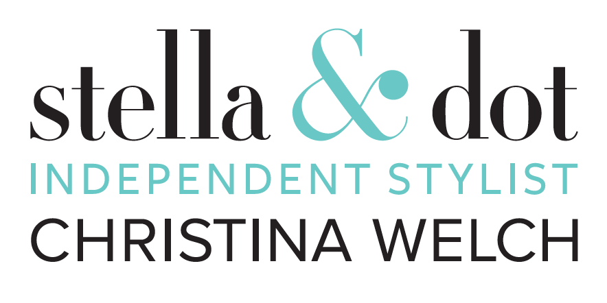 Christina welch fit company for Stella and dot san francisco