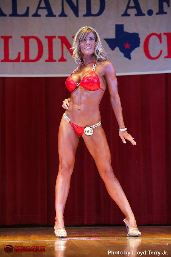 Michelle White : Fit Company | Nominate now for the Fit